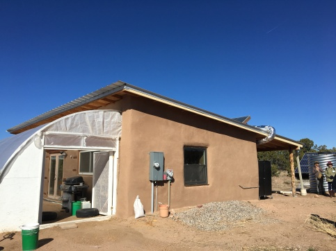 Tesque Pueblo Beautiful Seed Bank